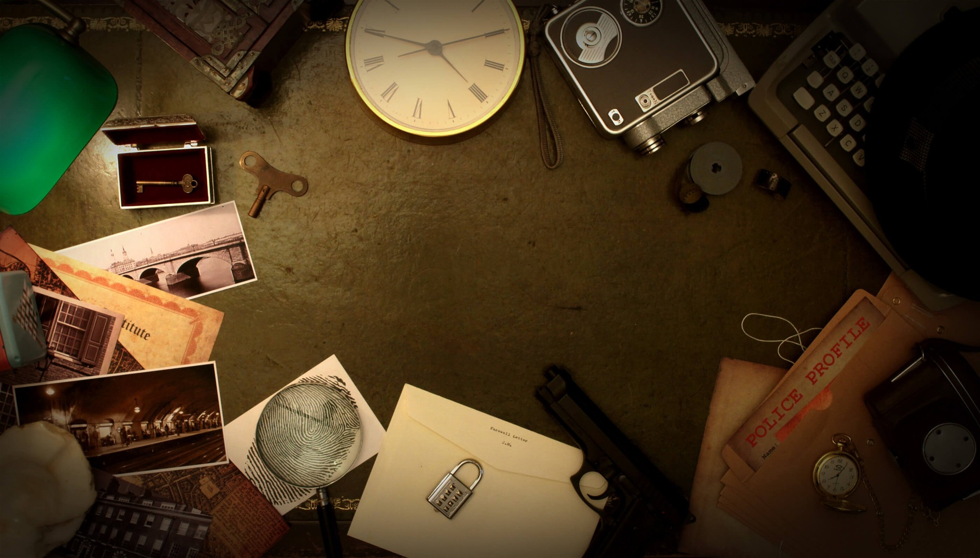 Escape Room: like Saw, but different
